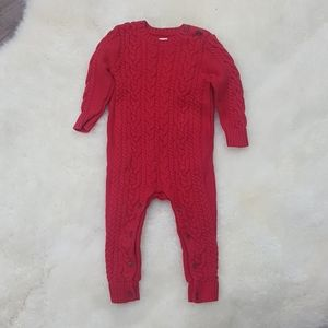 Gap baby overall bodysuits
